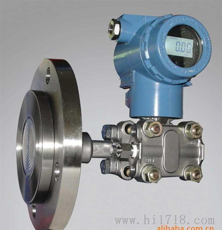JT-151LT型法兰式液位变送器