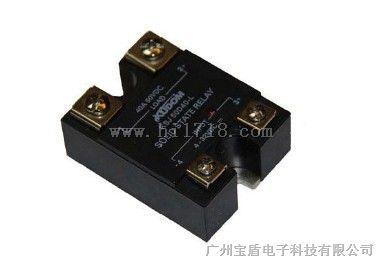 KSJ50系列单相直流固态继电器