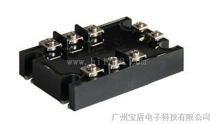 KSQ480系列三相直控交固态继电器