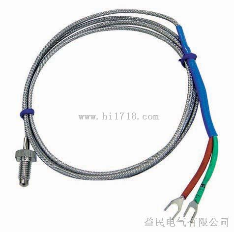 WRET-01压簧固定热电偶厂家、用途