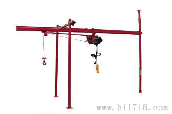 新型直滑式吊运机小型吊运机图片