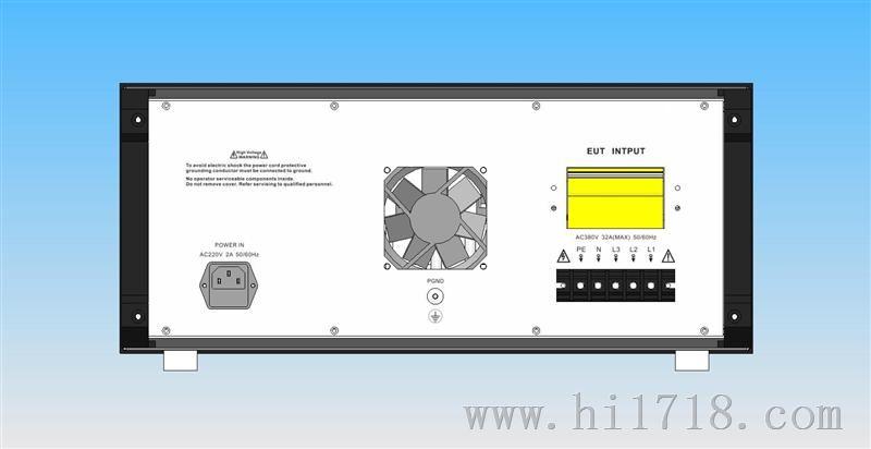 其他仪器仪表 上海云鹊电子科技有限公司 产品中心 > 静电放电发生器