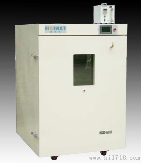 QWH-1000B型触屏式1立方米甲醛环境测试舱