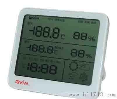 进口温湿度传感器芯片sht10使用