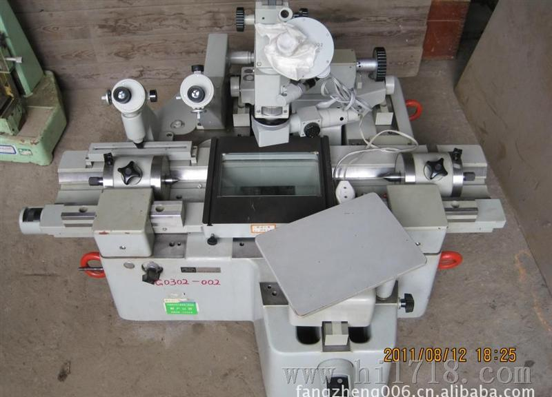 二手卡尔�:-�����%��._> 供应二手德国工具显微镜(卡尔蔡司)附件齐全,少用. > 高清图片