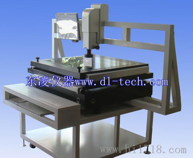 型号/规格:QVH300 400 500 600 产品描述:本司专生产经济型影像仪、手动、全自动2D、2.5D、3D影像测量仪,品质放心,保修两年,更详细资料和介绍请来电成小姐QVH系列龙门式大行程高精度复合式影像测量...