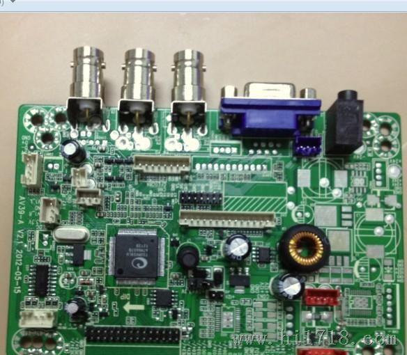 cnd-液晶监视器主板v39-bnc