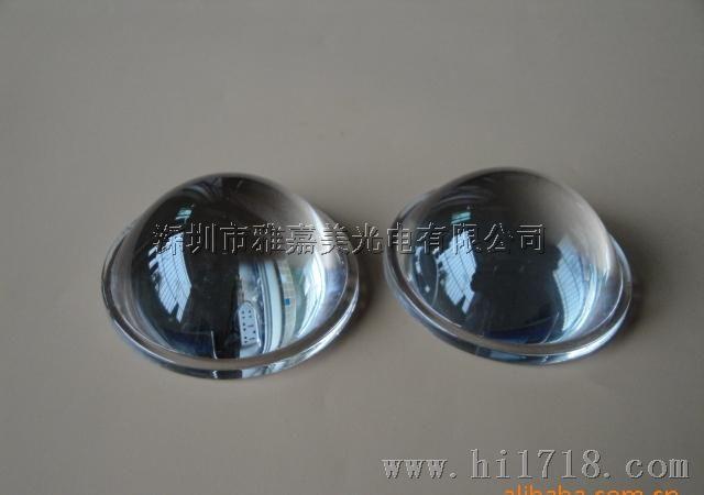 产品规格: 外圆直径:40mm 内圆直径:36.5mm 高度:16.7mm 外延厚度:2.4mm 光透率:99% 光折射率:1.95% 焦距:19MM 出光角度:可调节角度 材料:耐高温光学玻璃 光学玻璃凸透镜适用于LED射灯、汽车灯、手电筒、投影灯、路灯专用,选用高硼硅材质耐高温,角度可调节10-80-90度,适用于1W,3W,5W, 8W, 10W 15W 20W,50W,100W超高功率LED的产品应用。