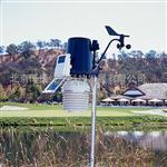 美国Davis加强型八要素无线气象站6163