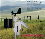美國PortLog便攜式自動氣象站