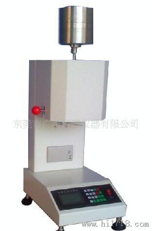 特价啦 熔体流动速率仪 带打印 智能型 质量法