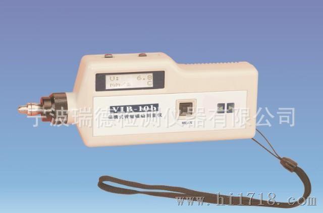 盘装式多功监测保护不爽表情包搞笑图片振动仪SDJ-3L厂家热卖1图片