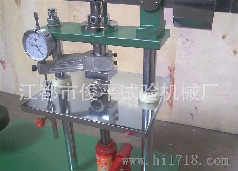 塑料管,塑料波纹管压力实验机,导管压力试验机