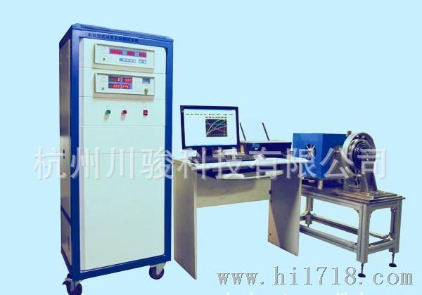 高科技电动车电机测试系统