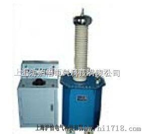 批发供应  10KVA/100KV交直流试验变压器