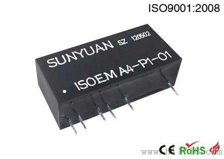 4-20mA转0-10V|0-5V转4-20MA IC电路