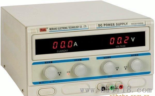 直流稳压电源额定电流是怎么确定的图片