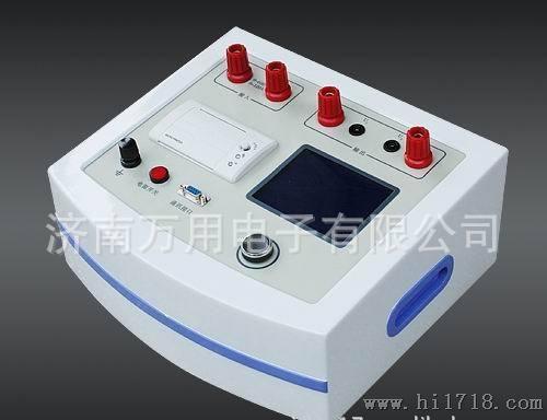发电机转子交流阻抗测试仪wyzk-iii型