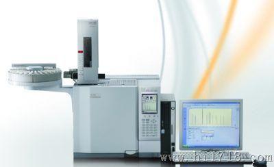 供应岛津gc-2010 plus 气相色谱仪-杭州越云仪器有限