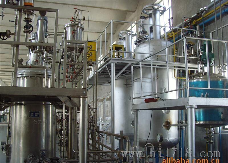 种子罐别名不锈钢发酵罐,种子罐用途广泛地用于制药,味精,酶制剂,食品