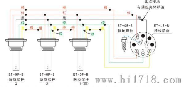 水位开关原理_> 供应防溢流探头 车载防溢流探头 液位控制开关 > 高清图片