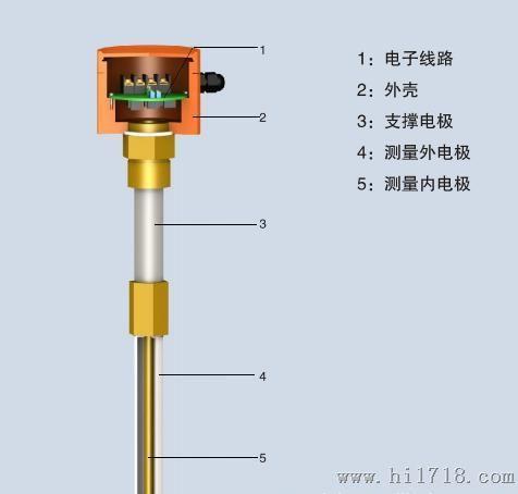 供应yhx油混水信号器图片