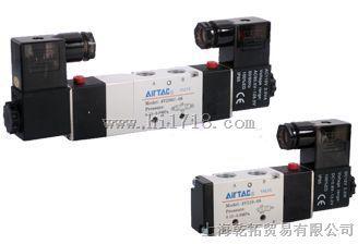 亚德客AIRTAC电磁阀/AIRTAC