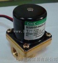 TKC电磁阀/韩国TKC电磁阀