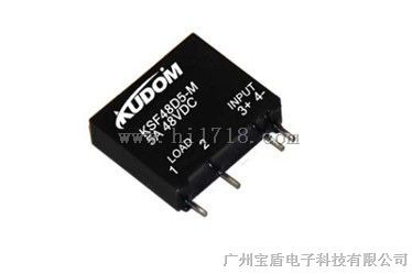 ksf系列pcb安装型直流固态继电器