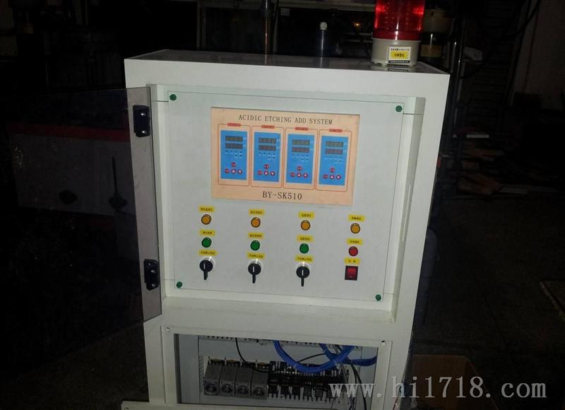 其他仪器仪表深圳市博宇线路板镀铜产品中心>设备控制器线路板雕刻机600*600mm图片