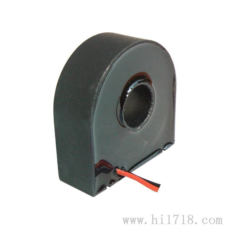 0CL微型精密电流互感器 微型互感器 电流互感器穿心式穿孔式互感器图片