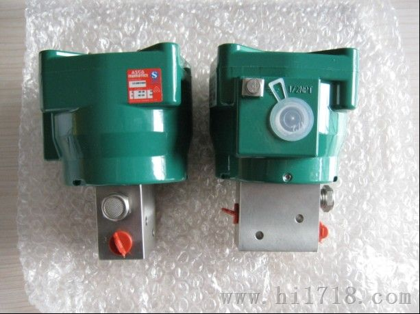 NF8327B002隔爆电磁阀2位3通阀8327系列