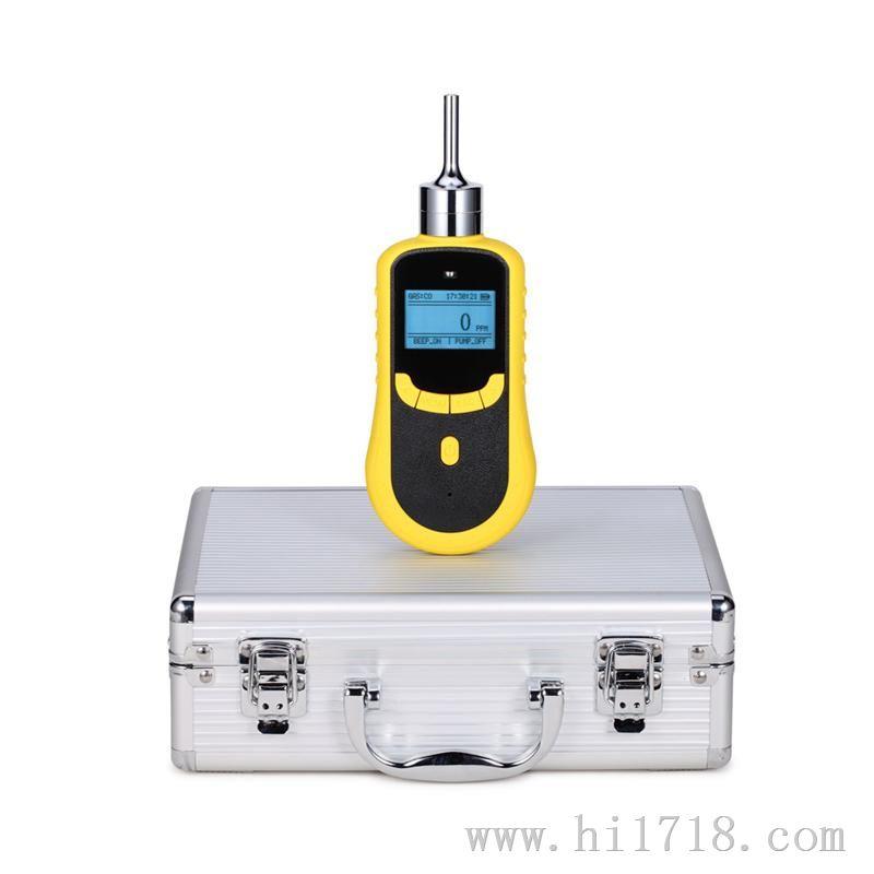 手持式氧气检测仪_大屏幕图文手持式氧气检测仪