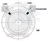 轴振动位移监控仪