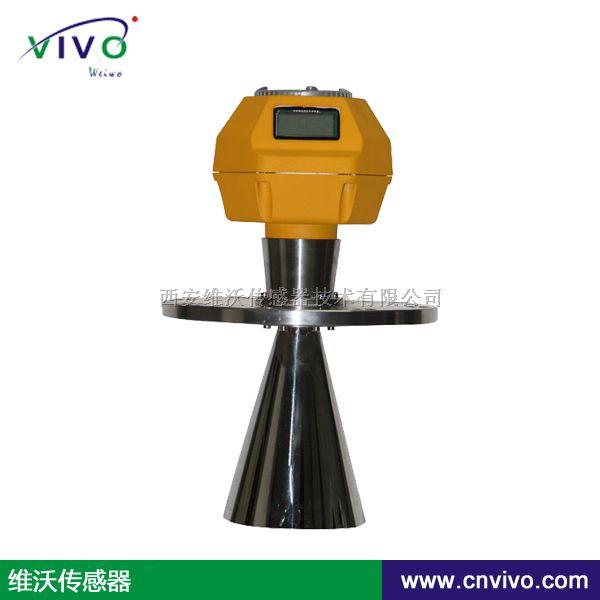 电石炉贮仓料位测量仪