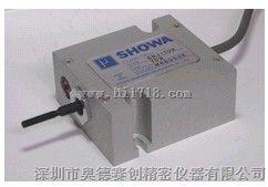 现货供应日本SHOWA昭和DBJ-1N/DBJ-2N传感器