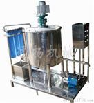 洗衣液生產設備,空白市場--無限商機