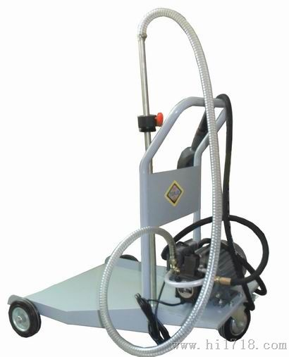 200-e重型移动式电动稀油加注套件