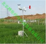 易安裝農業自動氣象站 BLJW-4