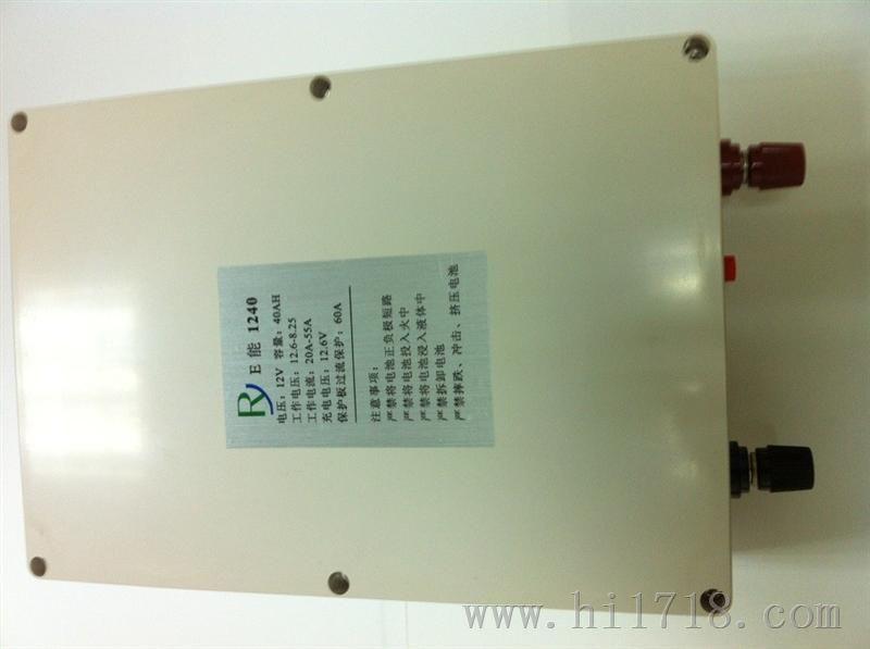 中心蓄电池修复仪 上海伊梦大型蓄电池修复机图片
