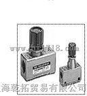 日本SMC速度控制阀,AS1201F-M5-04