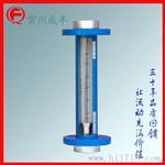 玻璃转子流量计F10系列中国品牌【常州成丰】进口品质,全国的非标定(订)制资格