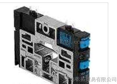费斯托FESTO紧凑型电磁阀,VUVG-L14-P53E-T-G18-1L1L