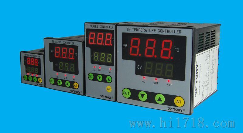 te系列经济型智能温控表