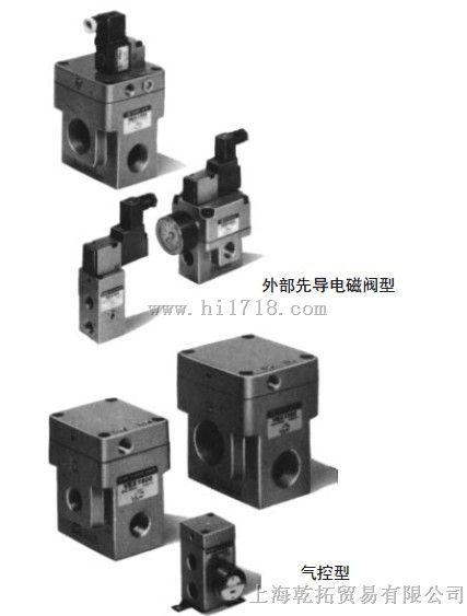 供应SMC大流量型精密减压阀,进口日本SMC精密减压阀