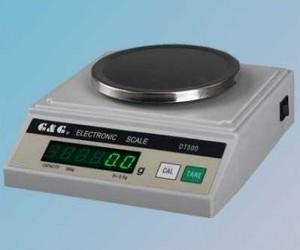 500g/0.5g常熟双杰电子天平,双杰500g/0.5g精密天平秤费用多少?