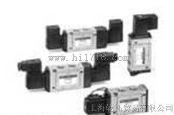 日本SMC金属密封五通阀,SY7320-5LZ-C10