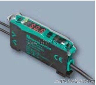 德国倍加福数显式光纤传感器,供应P+F光纤传感器