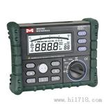 MS2302接地电阻测试仪