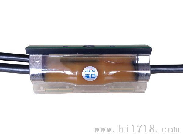 灌胶式防水接线盒用于低压电缆中间接头处的保
